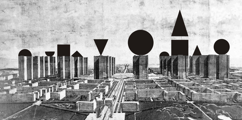 Le Corbusier meets Luis Kahn, 2016