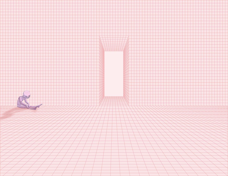Superstudio meets Pink, 2016